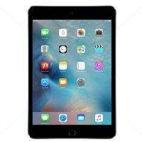 Планшет Apple iPad mini 4 64Gb Wi-Fi Space Gray MK9G2RU/A